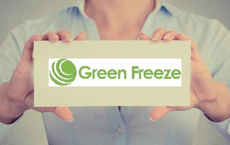 conoce greenfreeze